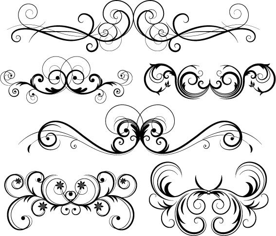 Alfabeti con vari caratteri e stili simboli facebook - Decorazioni tumblr ...